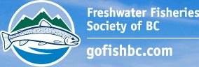 Freshwater Fisheries Society of BC Logo