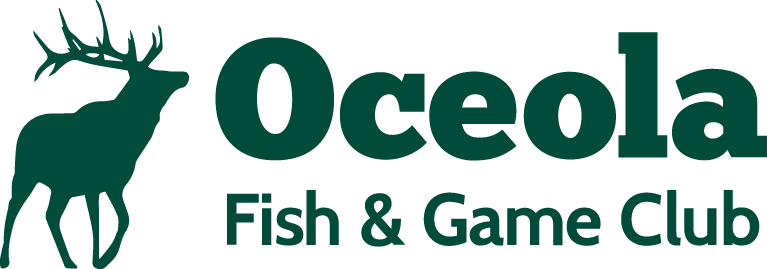 Oceola Fish and Game Club Logo