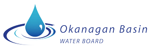 Okanagan Basin Water Board Logo